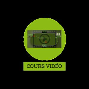 Cours en vidéo