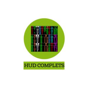 HUD complets