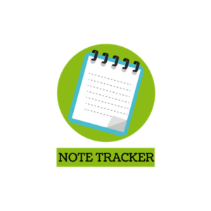 Note Tracker