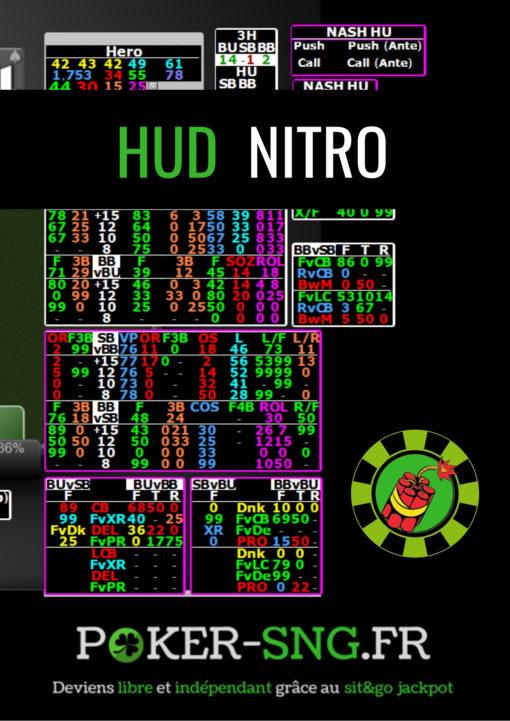 Cover - HUD Nitro